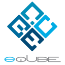 eQube Technology and Software Inc logo