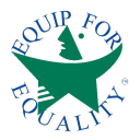 Equip for Equality