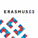 Erasmus+ Uk logo icon