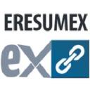 Eresume X logo icon