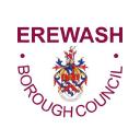 Erewash Bc logo icon
