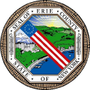 Erie County logo icon