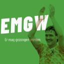 Er Mag Gezongen Worden logo icon