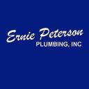 Ernie Peterson Plumbing Inc logo