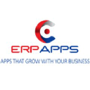 ERP APPS PTY LTD Logo
