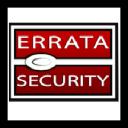 Errata Security logo icon