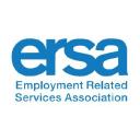 Ersa logo icon
