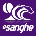 "eSANGHE, LLC - ""Harmonized Branding"" logo"