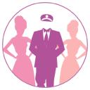 Escort Cafe logo icon