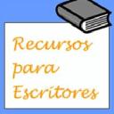 Escritores logo icon