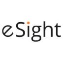 E Sight logo icon