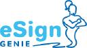 eSign Genie logo