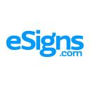 eSigns.com logo