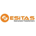 Esitas |  Current Transformers | Voltage Transformers | Epoxy Insulator Logo