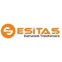 Esitas | Stromwandler | Spannungswandler |Mittelspannungsstromwandler Logo