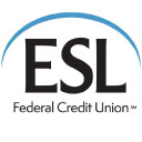 ESL Federal Credit Union Company Logo