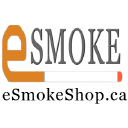 eSmokeShop.ca logo
