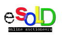 eSOLD Online Auctioneers logo