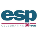 Esp Global Services logo icon