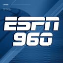 ESPN 960 Sports logo