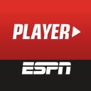Espn Player logo icon