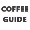 Espresso Coffee Guid logo icon