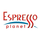 Espresso Planet logo icon