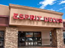 Esprit Decor Gallery Company Logo