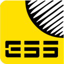 Ess India logo icon