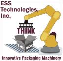 Ess Technologies logo icon