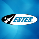 Estes Rockets logo icon