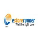 E Store Runner logo