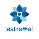 Estravel logo icon