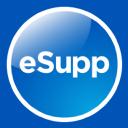 E Supplements logo icon