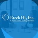 Etech Hi logo icon