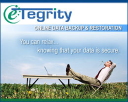 eTegrity Systems International logo