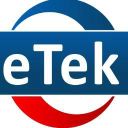 eTek Global Limited logo