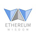 Ethereum Wisdom logo icon