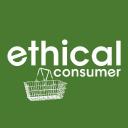 Ethical Consumer logo icon