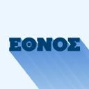 Ethnos logo icon