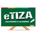 eTiza Soluciones e-Learning logo