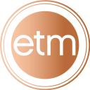 Etm Group logo icon