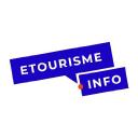 E Tourisme logo icon