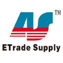 E Trade Supply logo icon