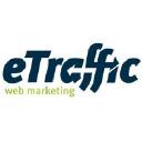 eTraffic Web Marketing logo