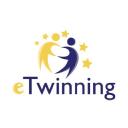 eTwinning (CNDP) logo