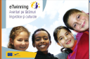 eTwinning Romania logo