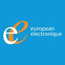 European Electronique on Elioplus