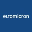 Euromicron logo icon