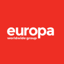 Europa Worldwide Group logo icon